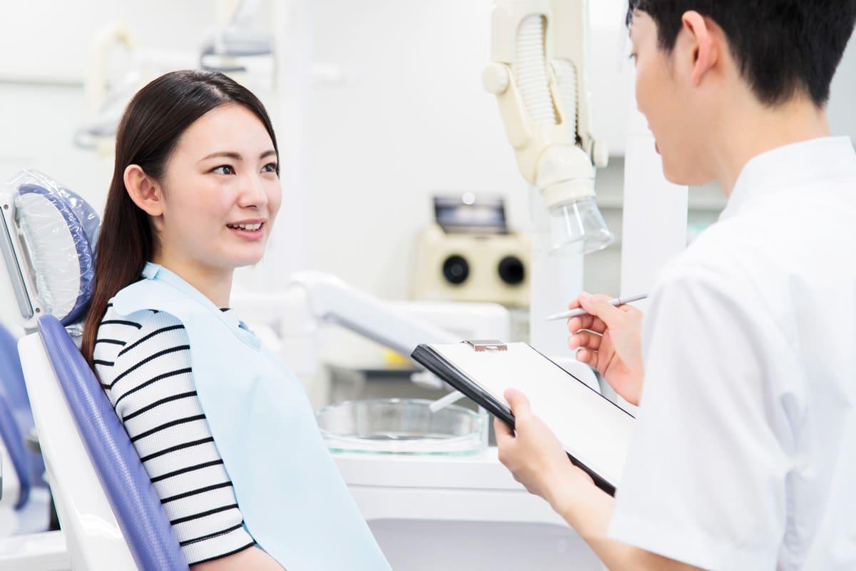 世田谷北沢 下北沢駅前歯科クリニック 検査・治療内容のご説明