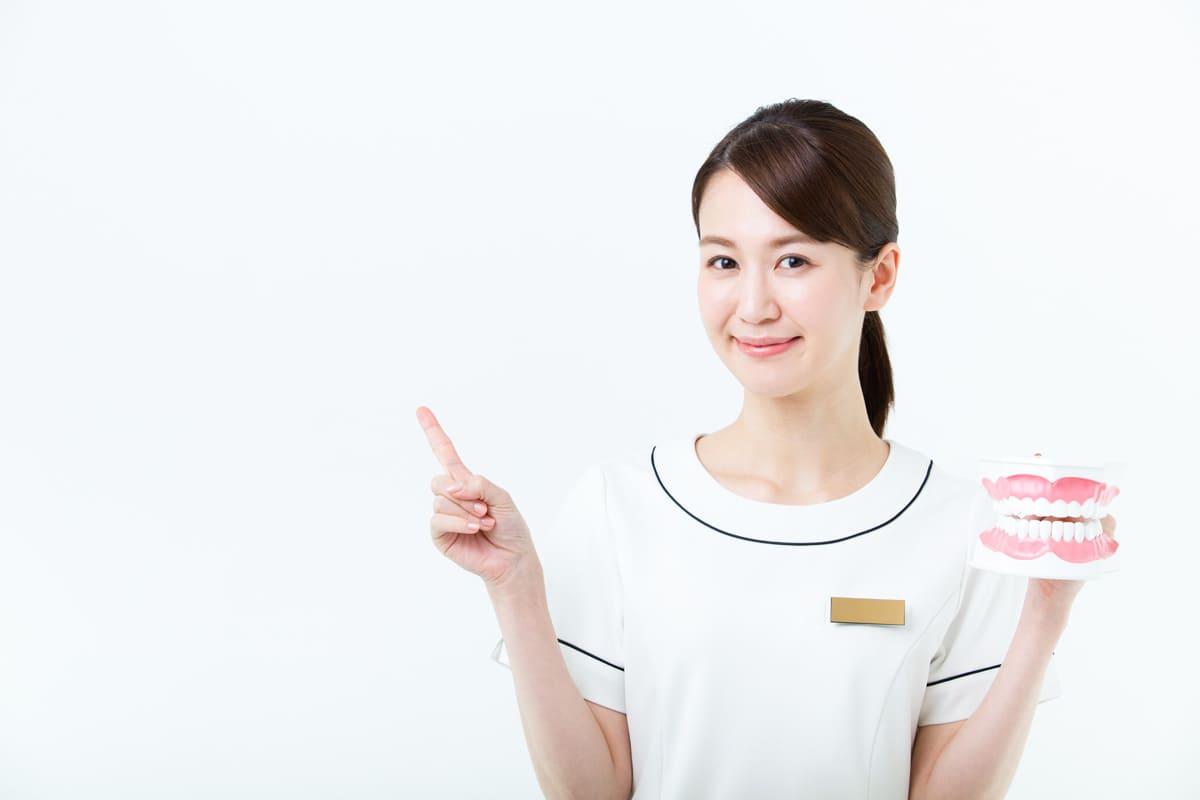 世田谷北沢 下北沢駅前歯科クリニック 予防歯科の重要性