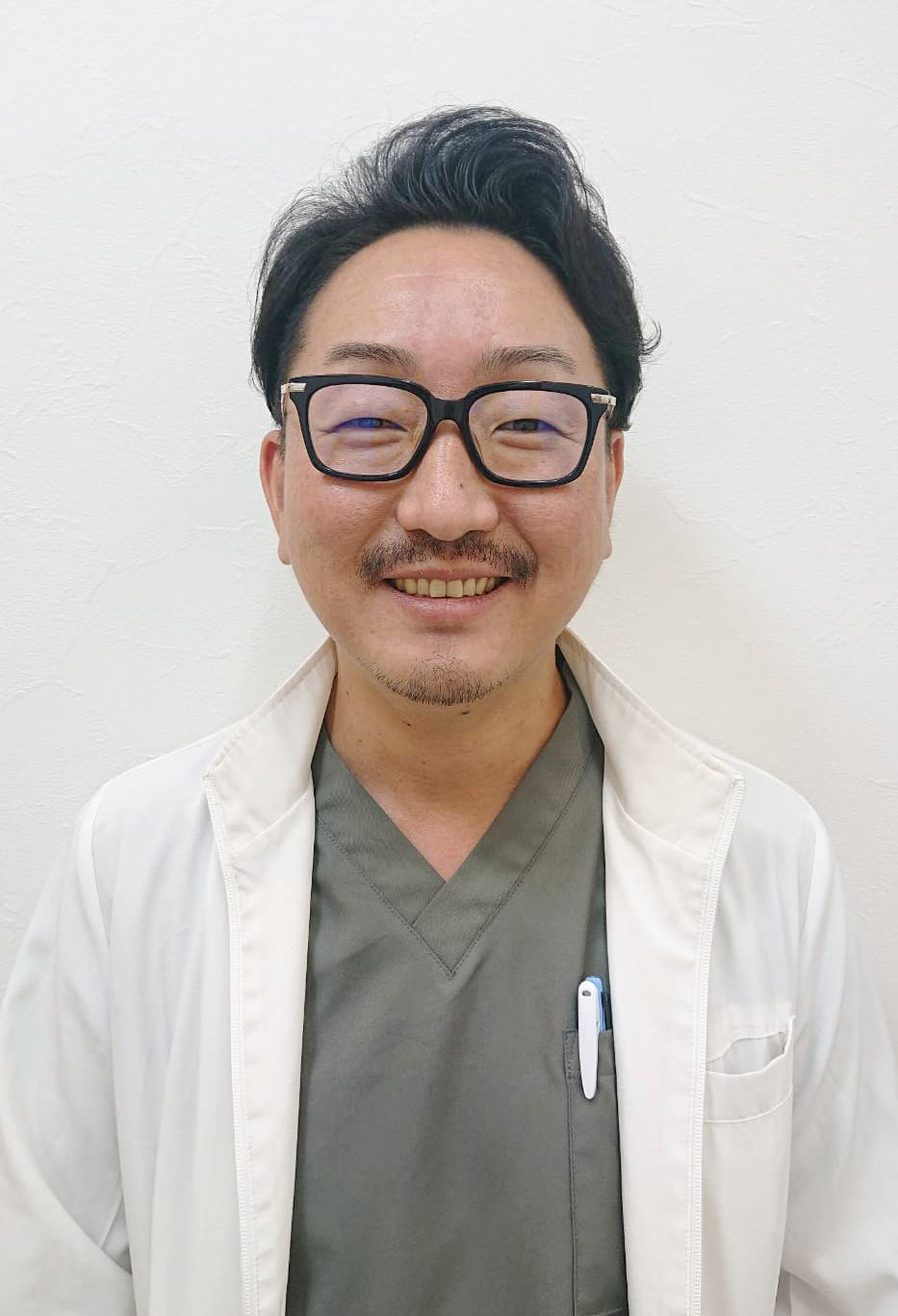 世田谷北沢 下北沢駅前歯科クリニック 村上浩史