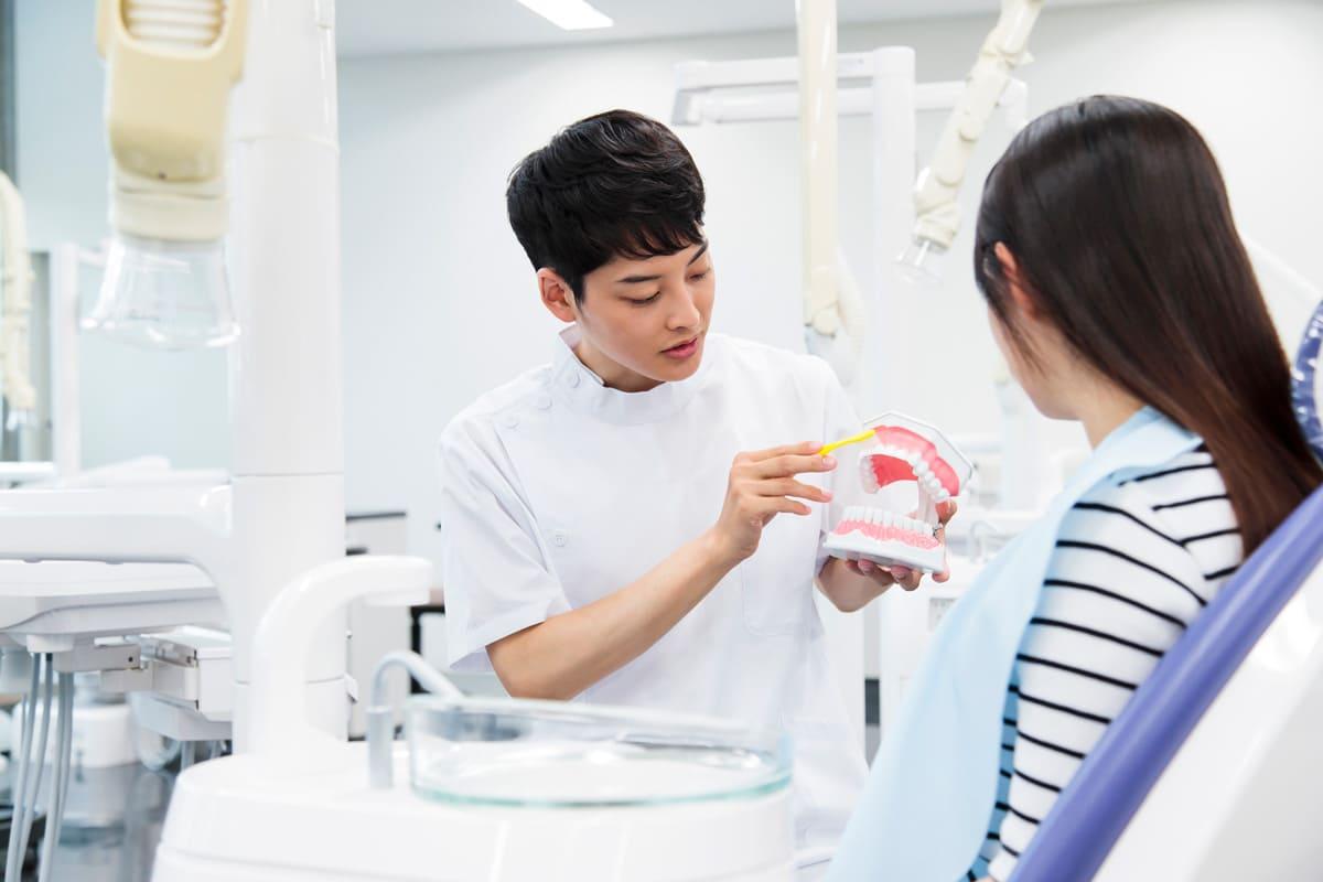 世田谷北沢 下北沢駅前歯科クリニック 予防歯科とは?