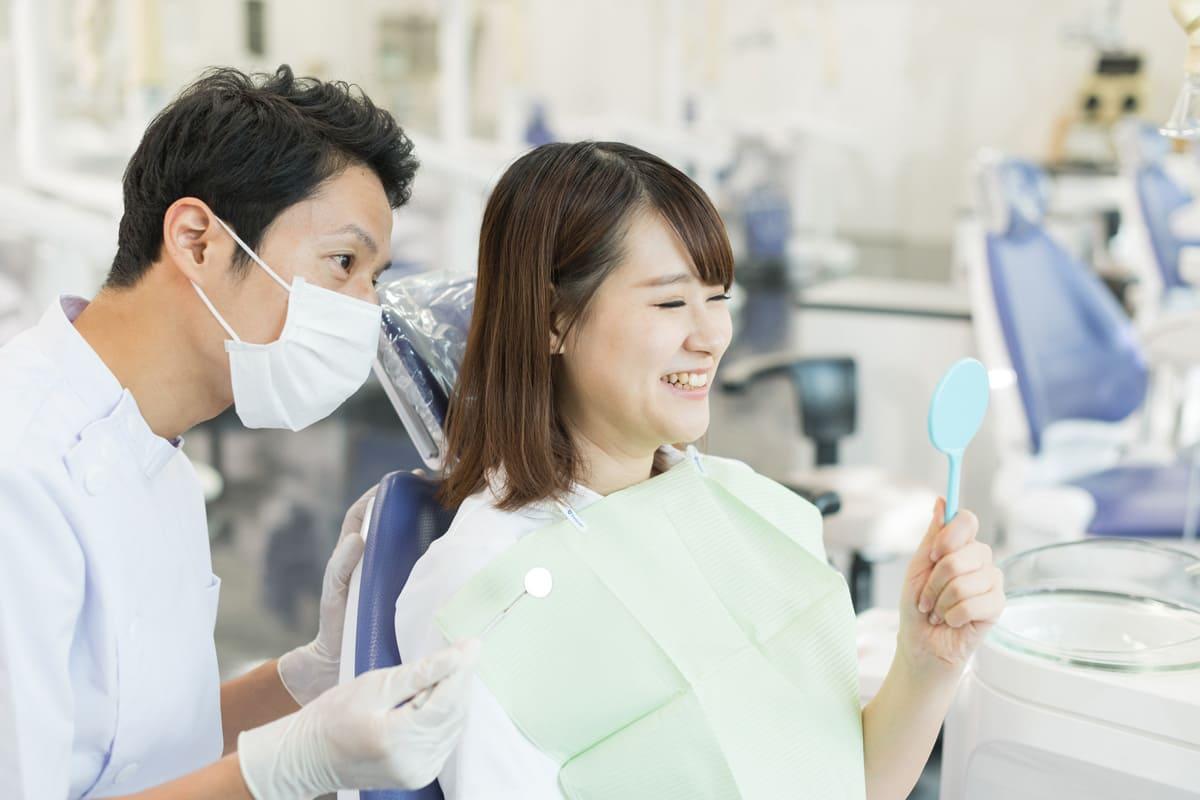 世田谷北沢 下北沢駅前歯科クリニック 最も重要と言っても過言ではない予防歯科